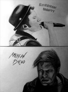 AB/AP, Fall Out Boy