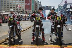 A positive Dakar 2013 Rally for Husqvarna
