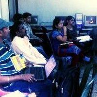 Debarshi Roy, Principal | APSense Profile