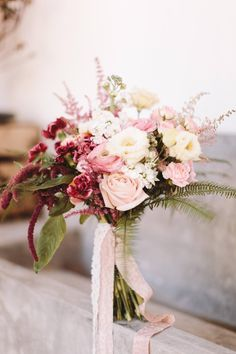 Rose Desire inspiracion boda romantica