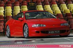 Mitsubishi Eclipse . #TuningArgentino