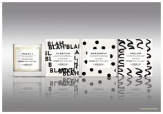 LIEBELEI Duftmanufaktur (Concept) on Packaging of the World - Creative Package Design Gallery