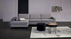 Sofas | Designersofas mit Qualität, Komfort und stilreinem Design