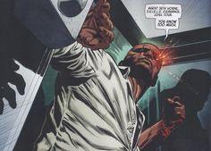 deathlok movie   Original Sins #1 Spoilers & Review: Deathlok Leaps From ABC's Agents ...