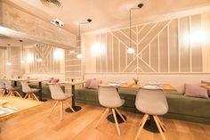 Sushita Café - AD España, © D.R