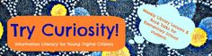 Try Curiosity! Weekly Library Lesson and Book Talks for Elementary School Students School Library Lessons, Library Lesson Plans, Elementary School Library, Elementary Schools, Reading Library, Library Books, Library Ideas, Teacher Librarian, Teacher Blogs