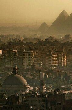 ♥♥Cairo Egypt