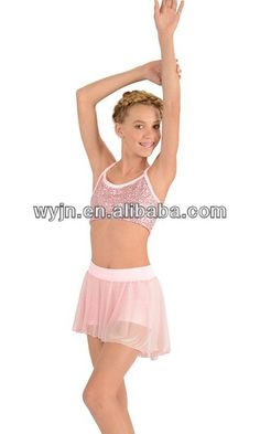 High Quality Training Leotards Girls Dance Wear $28~$35