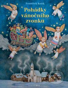 """Vánoce – to bylo pro Františka Kožíka kouzelné slovo, znamenaly pro něj nejen vzpomínky na dětství, ale i právě prožívanou rodinnou atmosféru. Pro přátele rád vytvářel """"vánočenky"""", krátké básničky s ilustracemi. Mezi hezké zvyky patřilo také povídání... (Kniha dostupná na Martinus.cz se slevou, běžná cena 329,00 Kč)"""