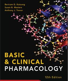 Download Basic and Clinical Pharmacology pdf