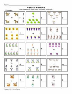 free worksheets math addition sums 1 10 vertical has 121 pages adi o e subtra o. Black Bedroom Furniture Sets. Home Design Ideas