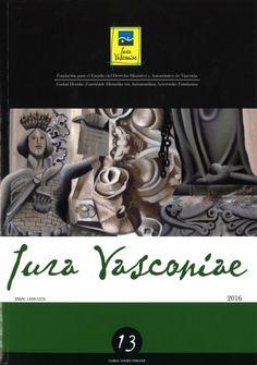 IURA VASCONIAE