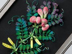 小紙クラフト - Kogami Craft Paper Quilling Designs, Quilling Ideas