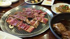 釜山(韓国)<地元の定番>家族でプルコギならここ!