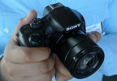 Sony Alpha 3000 DSLR: Small Price, Big Results - Techlicious