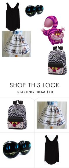 """lolz"" by vbrennan18 on Polyvore featuring Vans and Zara"