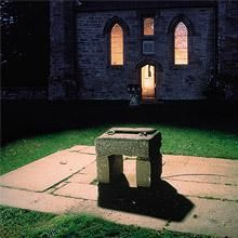 The Legendary Stone of Destiny | Scone Palace Perthshire