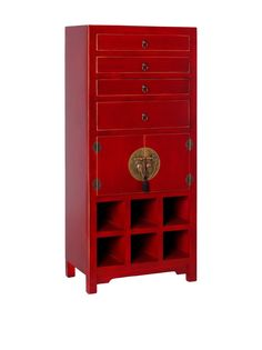 Mobiletto Rosso su Amazon BuyVIP