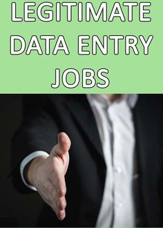 104 Best data entry jobs from home images in 2018