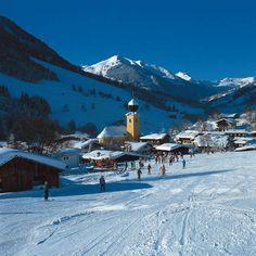 St Moritz again...