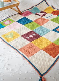Ravelry: Heart's Desire KAL Afghan: Square 6 pattern by Lynne Rowe Simply Knitting, Needles Sizes, Crochet Designs, Portfolio Design, Ravelry, Quilts, Blanket, Pattern, Projects