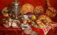 Всё к чаю by Сергей Андрияка