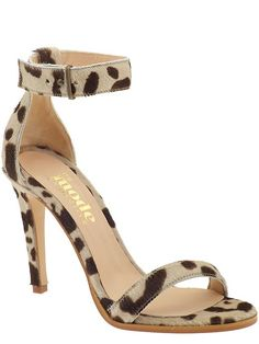 MODE COLLECTIVE Ankle Strap Leopard Pony Sandal $230, get it here: http://rstyle.me/~2QNPK