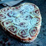 Charlotte Russe -kakku