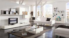 deko wohnzimmer regal wohnzimmer modern wohnzimmer moderne ... - Innenarchitektur Design Modern Wohnzimmer