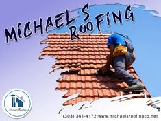 Our experienced team at Michael's Roofing delivers a complete range of professional roofing services including inspection, maintenance, restoration, repair, and installation. Every project is customized, starting with a commitment to meet your goals within budget and time requirements. Roofing Services, Roofing Contractors, Budgeting, Restoration, Meet, Range, Goals, Projects, Log Projects