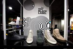5207a6d21 15 Best PUMA in store & VM. images   Pumas, Visual merchandising ...