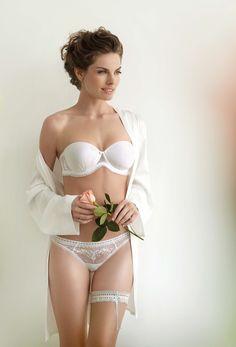 gamme alexandra selmark mariage soutien gorge pr form httpwwwreservoir - Guepiere Mariage Push Up