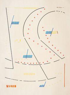 """continuo-docs: """"Montez Magno – Notassons: Notações Musicais e Visuais Aleatórias, M&M Editor, Recife, Brazil, 1993 Artist book by Brazilian contemporary artist and painter Montez Magno (b.1934) including 37 hand-drawn graphic scores and other..."""