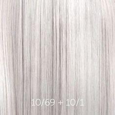 Wella Hair Toner, Toner Für Blondes Haar, Bob Haircut For Fine Hair, Hair Color Remover, Best Toner, Hair Color Formulas, Blonde Color, Long Bob, Dyed Hair