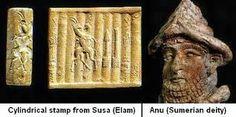 From Babel to Burial of Joseph: Bengt Sage Thinks Sumerian God Anu May Be Noah