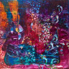 Dreaming in Color – 2016 | Alise Loebelsohn
