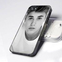 CDP 0026 Awesome Guy Justin Bieber design for iPhone 5 case