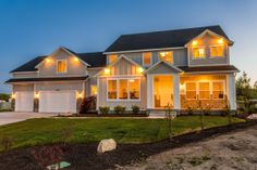For More Details about house plans or your Utah Home Builders : Contact Us or take our Gallery Tour The Hathaway is a two-story custom home plan featuring a