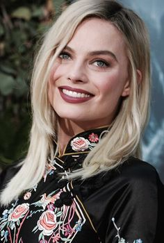 Beautiful Margot