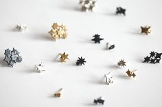 Stars on your ears
