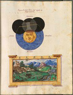 Eclipses luminarium (Cyprian Leowitz, 1555) t