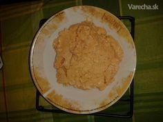 Falošná škvarková nátierka z fazule - Recept Ale, Grains, Food, Ale Beer, Essen, Meals, Seeds, Yemek, Eten