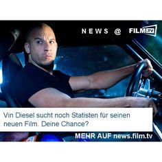#vindiesel #fastandfurious8 #bewerbungsgespräch