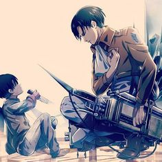 Gonna get an undercut when I go to cosplay as Levi c: I'm in a dentist waiting…