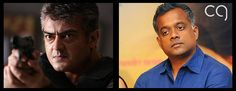 What is the story of Ajith - Gautham movie?