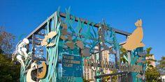 Visit the New York Aquarium