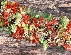 Lehua o Pohakuloa (Sideways) Hawaiian Plants, Hawaiian Leis, Haku, Flower Lei, Big Island, Hair Dos, Islands, Nostalgia, Paradise