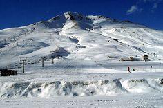 I miss skiing!!! @ passo tonale