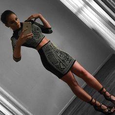 ☾✨Pinterest: dopethemesz ; outfits and dresses that SLAY ✨☾