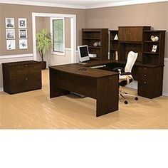 1000 Images About Home Office On Pinterest Desk With Hutch And Furniture Costco